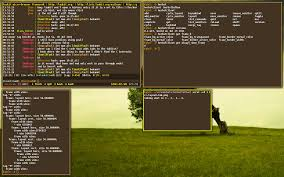 Best Tiling Window Manager For Beginners by Irc Layout Tab Png
