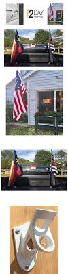 100 Truck Flag Mount Poles And Parts 43536 Pole For House Ing Wall