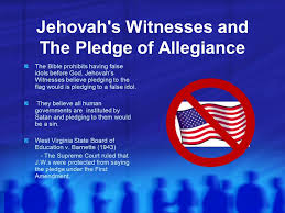 Jehovah Witness Halloween Belief by Jehovah U0027s Witnesses There Are Over 6 Million Jehovah U0027s Witnesses