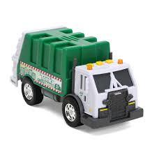 Tonka Toughest Minis Garbage Truck - Funrise - Toys