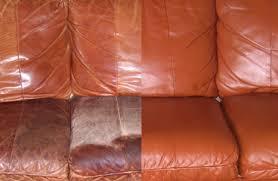 réparer un canapé en cuir tapissier rénovation fauteuil cuir lyon magasin a brignais