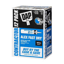 Dap Flexible Floor Patch And Leveler Youtube by Red Devil 10 1 Oz Masonry And Concrete Repair Caulk 0646 The
