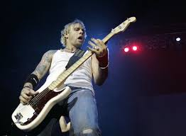Ex-3 Doors Down Bassist Held In 2013 Tennessee DUI Death - New York, NY
