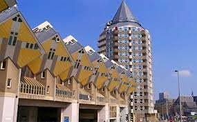 100 Cube House Design S In Rotterdam Unique And Fancy Home Design My