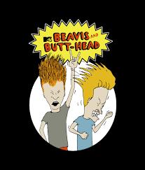 Beavis And Butthead Halloween by Beavis And Butthead T Shirt Mtv Size Xs S M L Xl 2xl 3xl
