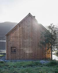 100 Boathouse Architecture Kolab And Koreo Architects Revitalizes Timber Boathouse In Norway