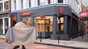 Chipotle Halloween Special Mn by Images Of Chipotle Halloween 2017 Halloween Ideas