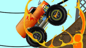 Monster Truck Video | Big Truck | Action Game | Cartoon For Toddlers ... Ambulance Video For Children Kids Truck Fire And Rescue Tow Youtube Alphabet Garbage Learning Vacuum Trucks Color Cars In Spiderman Cartoon Videos Colors Pictures Of For Group 67 Monster Road Roller Excavator