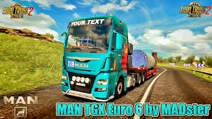 Fix For MAN TGX Euro 6 V2.1 By MADster (1.32 Beta) » ETS2 Mods ... Vw Board Works Toward Decision To List Heavytruck Division Man Hx 18330 4x4 Truck Woodland Image Project Reality Navistar 7000 Series Wikipedia Bruder Tgs Cstruction Jadrem Toys Fix For Tgx Euro 6 V21 By Madster 132 Beta Ets2 Mods Tractor 2axle With Hq Interior 2012 3d Model Hum3d 84 104 1272x Mod Ets 2 18480 Miegamios Vietos Mp Trucks Products Pictures Gallery Support New Modified 12 Mod European Simulator Other 630 L2ae Campervan Crazy Lions Coach Otobs Modu