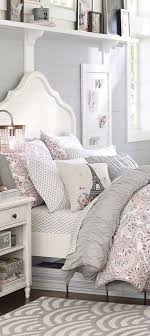 Ruched Quilt In Gray More