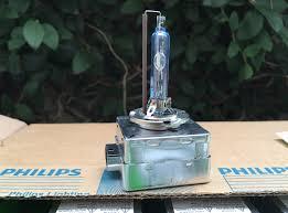 new factory oem philips d3s xenon headlight bulb hid light