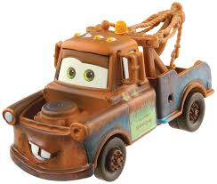 100 Tow Truck From Cars Amazoncom DisneyPixar 2015 Radiator Springs DieCast
