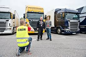100 Drs Truck Sales Early Christmas At Scania Day Scania Group