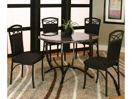 Cramco Inc Electra5 Piece Dining Set