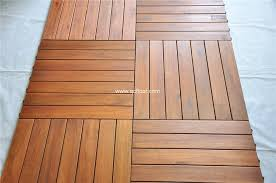 guangzhou factory acacia wood deck tiles cheap buy wood deck