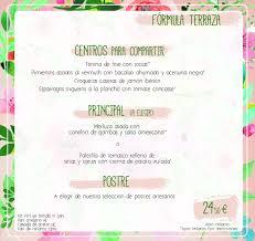 ▷ Restaurante Capone Torrelodones » Carta Fotos Menús