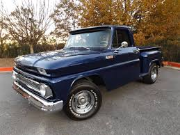 100 1965 Chevy Truck For Sale Chevrolet C10 Stepside Pickups Panels Vans Modified