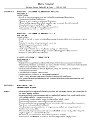 Assistant, Associate & Professor Resume Samples | Velvet Jobs Collection Of Solutions College Teaching Resume Format Best Professor Example Livecareer Adjunct Sample Template Assistant Clinical Samples And Templates Examples For Teachers Awesome 88 Assistant Jribescom English Rumes Biomedical Eeering At 007 Teacher Cover Letter Ideas Education Classic 022 New Objective Statement Photos