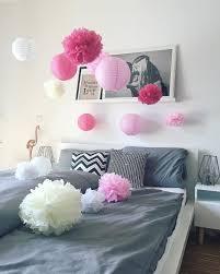 auch im schlafzimmer darf dekoration nicht fehlen