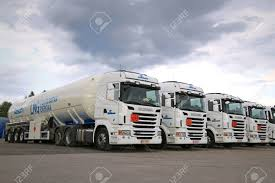 RAJAMAKI, FINLAND - JULY 2, 2016: Fleet Of White Scania R480.. Stock ... European Logistics Company Chooses Natural Gas Trucks Vos Voegt Lngtrucks Toe Aan Intertionale Vloot Logistiek Hd Powered By Lng In Poland Road Test Results News Gruenheide Germany 25th Apr 2017 A Truck Is Filled With Natural Vehicle Wikipedia Saltchuk Paccar Bring New Lngpowered To Seattle Area Fuel For Thought Ngvs What Is The Payback Time Greenville Oil Gas Co Ltd New Volvo Trucks Can Produce 20 100 Less Co2 Emissions Carmudi Alternative Fuel Sales Cng Hybrid Hot Sale China Transport Lpg Semi Truck Trailer From Filelngtruck Vor Reichstagjpg Wikimedia Commons