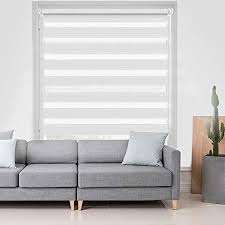 duo rollo roller blind with pre fixed cls no