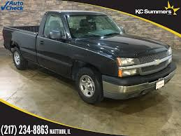 Pre-Owned 2004 Chevrolet Silverado 1500 Work Truck 2D Standard Cab ... Broken Bow Chevrolet Silverado 1500 2016 Black Work Truck Roy Nichols Motors New 2018 Regular Cab Pickup In Unveils The 2019 4500hd 5500hd And 6500hd At Preowned 2007 2500hd Classic Crew 4wd Reg Extended 1330