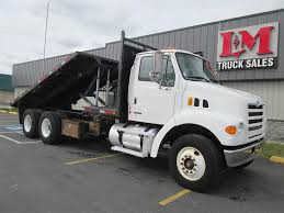 2005 Sterling LT7500 Flatbed Dump Truck For Sale | Spokane, WA ... Used 2006 Intertional 4300 Flatbed Dump Truck For Sale In Al 2860 1992 Gmc Topkick C6500 Flatbed Dump Truck For Sale 269825 Miles 2007 Kenworth T300 Pre Emission Custom Flat Bed Trucks Cool Great 1948 Ford 1 Ton Pickup Regular Cab Classic 2005 Sterling Lt7500 Spokane Wa Ford 11602 1970 Chevrolet C60 Flatbed Dump Truck Item H5118 Sold M In Pompano Beach Fl Used On Single Axle For Sale By Arthur Ohio As Well With Sleeper 1946 The Hamb