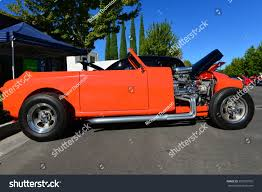 100 Crosley Truck Tehachapi Ca Aug 16 2015 Unusual Stock Photo Edit Now
