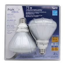 bright effects 950 lumens light bulb 2 pack