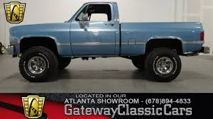 1984 Chevrolet K10 | Gateway Classic Cars | 233-ATL 1984 Chevrolet Silverado Hot Rod Network Truck 84ch4619c Desert Valley Auto Parts Vintage Motorcars 7891704f0608fc Low Res For Chevy M1008 Cucv D30 4x4 Military 39000 Original Miles Rm Sothebys C10 Shortbed Auburn Fall 2012 K10 Ideal Classic Cars Llc 278 Tpa Youtube Ck For Sale Near Cadillac Michigan 49601 Pickup Truck Item A6564 Sol Shortbed Sale Autabuycom Scottsdale Coub Gifs With Sound
