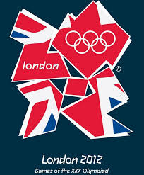 2012 Summer Olympic Games London UK Poster