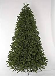 KING OF CHRISTMAS 15 Foot King Fraser Fir Quick Shape Artificial Christmas Tree Unlit