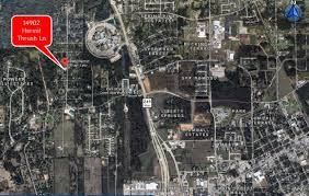 100 Warehouse Sf Industrial Sold 14902 Hermit Thrush Lane Tomball Texas