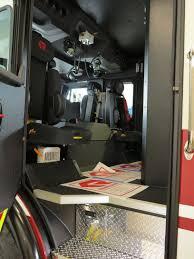 100 Inside A Fire Truck Summit EMS