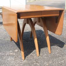 Heywood Wakefield Dining Set Ebay by Midcentury Retro Style Modern Architectural Vintage Furniture From