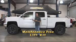 2014-2015 Chevy Silverado 1500 5