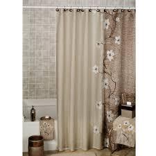 bathrooms design bathroom shower and window curtain sets kmart