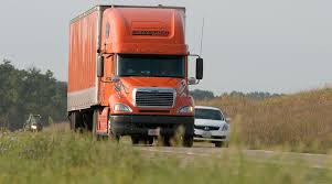 Schneider's 3Q Profits Flat, Missing Consensus Forecast ... New And Used Semi Truck Trailers For Sale Youtube Clearance Schneiderfetsales Connectwithus Schneider Trucks Used 2013 Freightliner Scadia Sleeper For Sale In Freightliner Tractors For Fleet Sales Flashsale Call 06359801 Today Schneider Fleet Sales National Truckingdepot Volvo