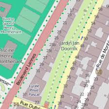 bureau de poste 75016 bureau de poste montevideo 16e arrondissement