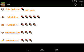 Minecraft Pumpkin Pie Pe by Crafting Table For Minecraft Android Apps On Google Play