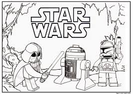 Star Wars Free Printable Coloring Pages 23