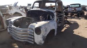 1951 Chevrolet Truck (#51CH0013C) | Desert Valley Auto Parts