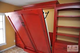 the different types of murphy beds lift stor beds