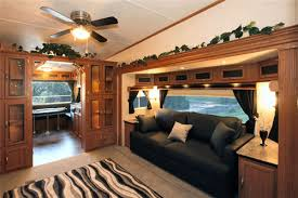 Custom Built Travel Trailers North American Rv Customized