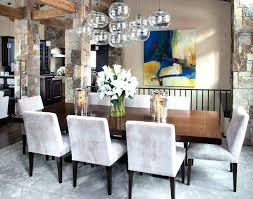 Transitional Dining Tables Room With Carpet High Ceiling Digs Baker Furniture