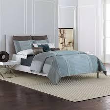 simply vera vera wang azure bedding coordinates kohls master