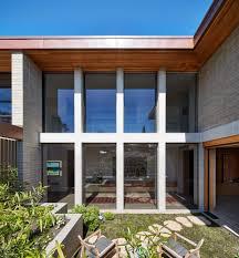 100 Griffin Enright Architects Castlecrag House In Sydney Australia By Porebski
