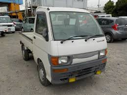 100 Hijet Truck For Sale 1996 DAIHATSU HIJET TRUCK Y018193 MiniDealercom