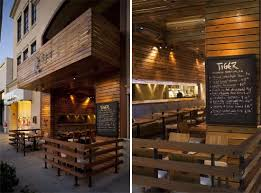 Restaurant Exterior Design