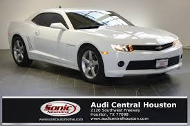Chevrolet Cars For Sale In Houston, TX 77002 - Autotrader